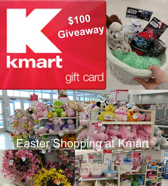 Easter shopping at kmart giveaway easter travel cake and recipes easter shopping at kmart giveaway negle Gallery