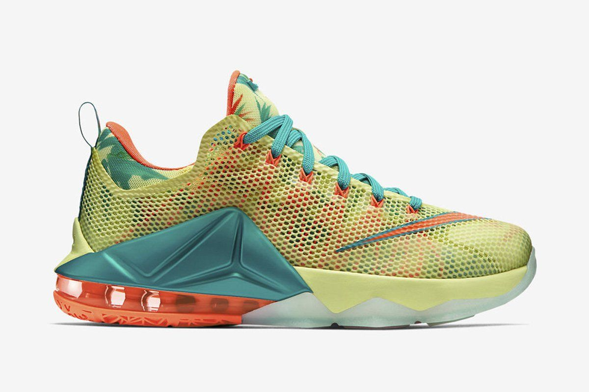 huge selection of e035f 25e6c  LeBronold Palmer  Nike LeBron 12 Lows Releasing Soon. Find this Pin and  more on Basketball Shoes ...