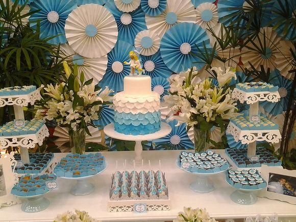 Decoração provençal para casamento / noivado.    *** Bolos e doces opcionais.