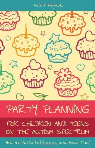 Party Planning for Children and Teens on the « Library User Group
