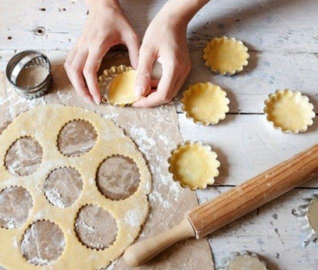 Le ricette con la pasta frolla