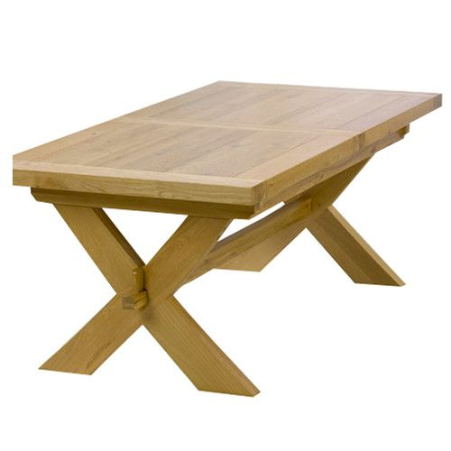 Found it at Wayfair.co.uk - Avignon Extendable Dining Table