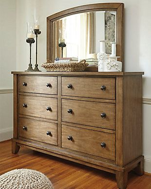 tamburg dresser and mirror architecture design textiles