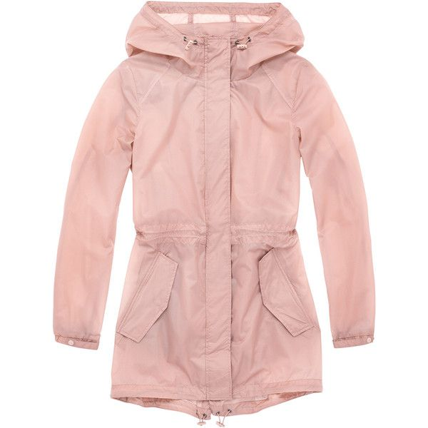 search for clearance new images of enjoy clearance price Marc New York - Teri - Translucent, Water-Repellent Raincoat ...