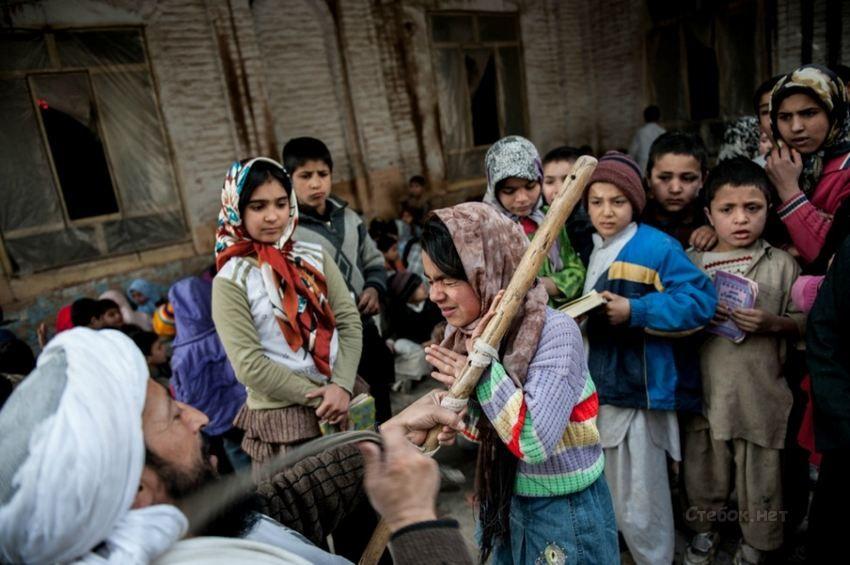 Женщины Афганистана (44 Фото)   Женщина, Афганистан