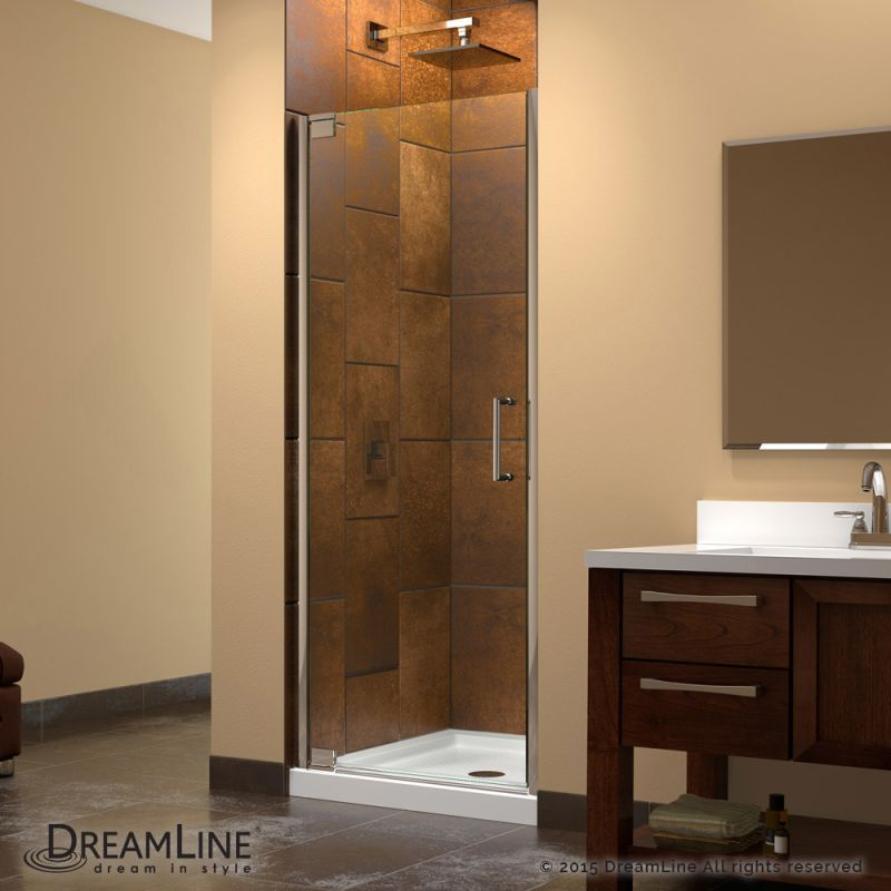 DreamLine DL-6201C-CL Elegance 74-3/4\