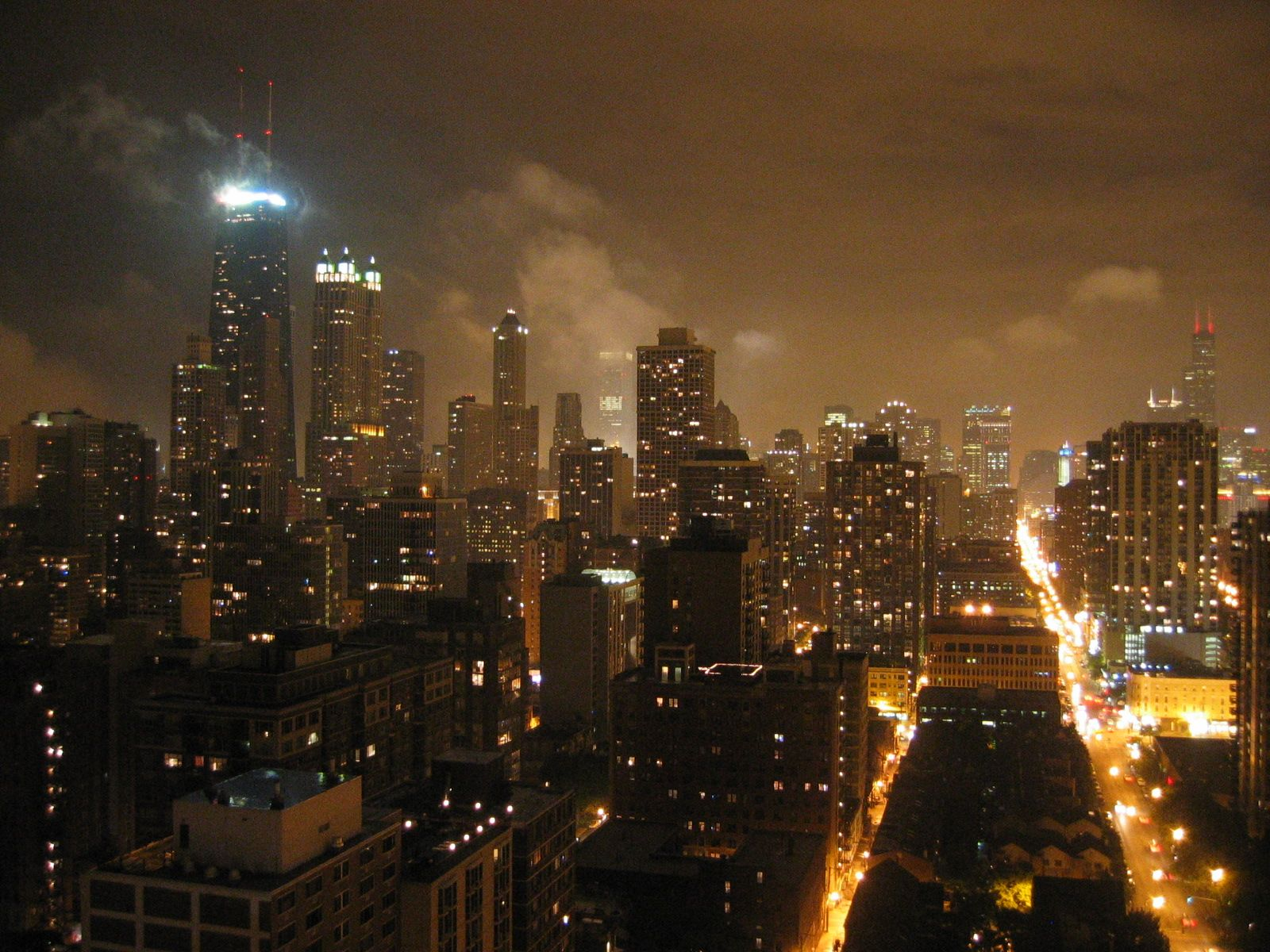 chicago skyline Choose your favorite chicago skyline photographs from millions of available designs all chicago skyline photographs ship within 48 hours and include a 30-day money-back guarantee.