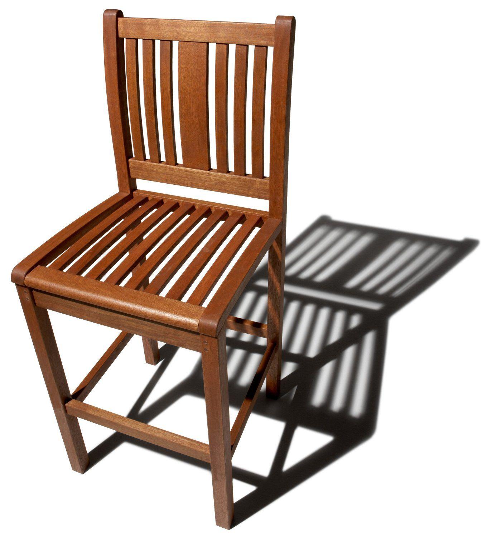 Silla de listones de madera cerca amb google sillas - Listones de madera ...