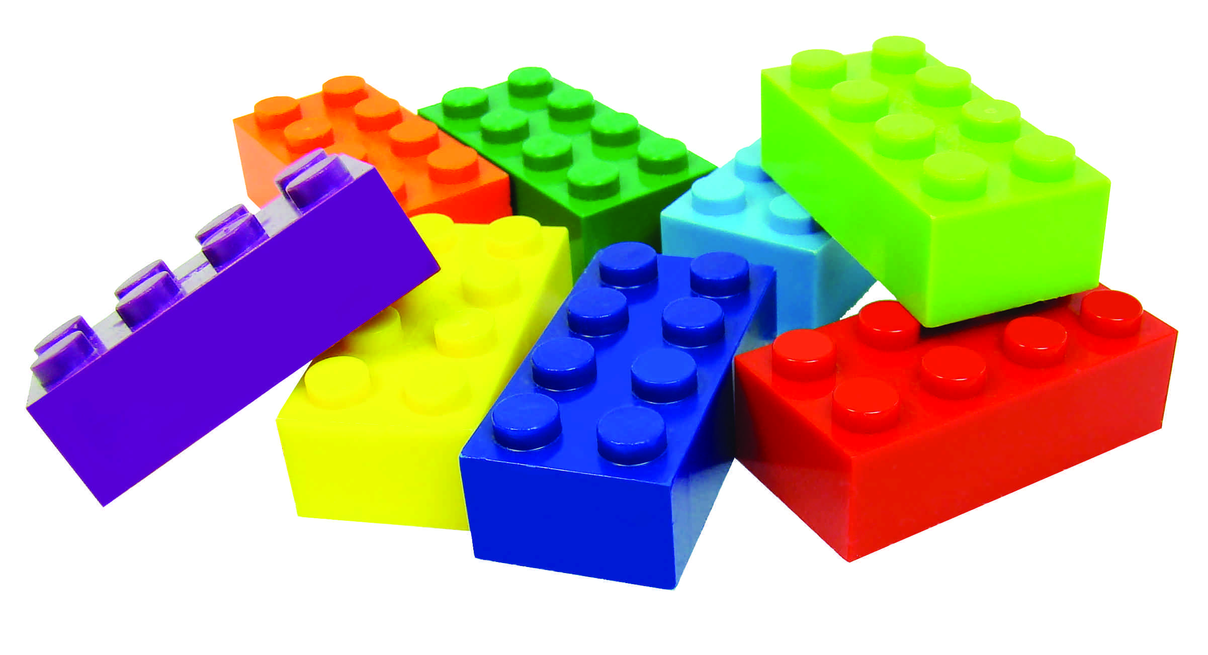 Building Blocks Of Art : Lego bricks clipart brick