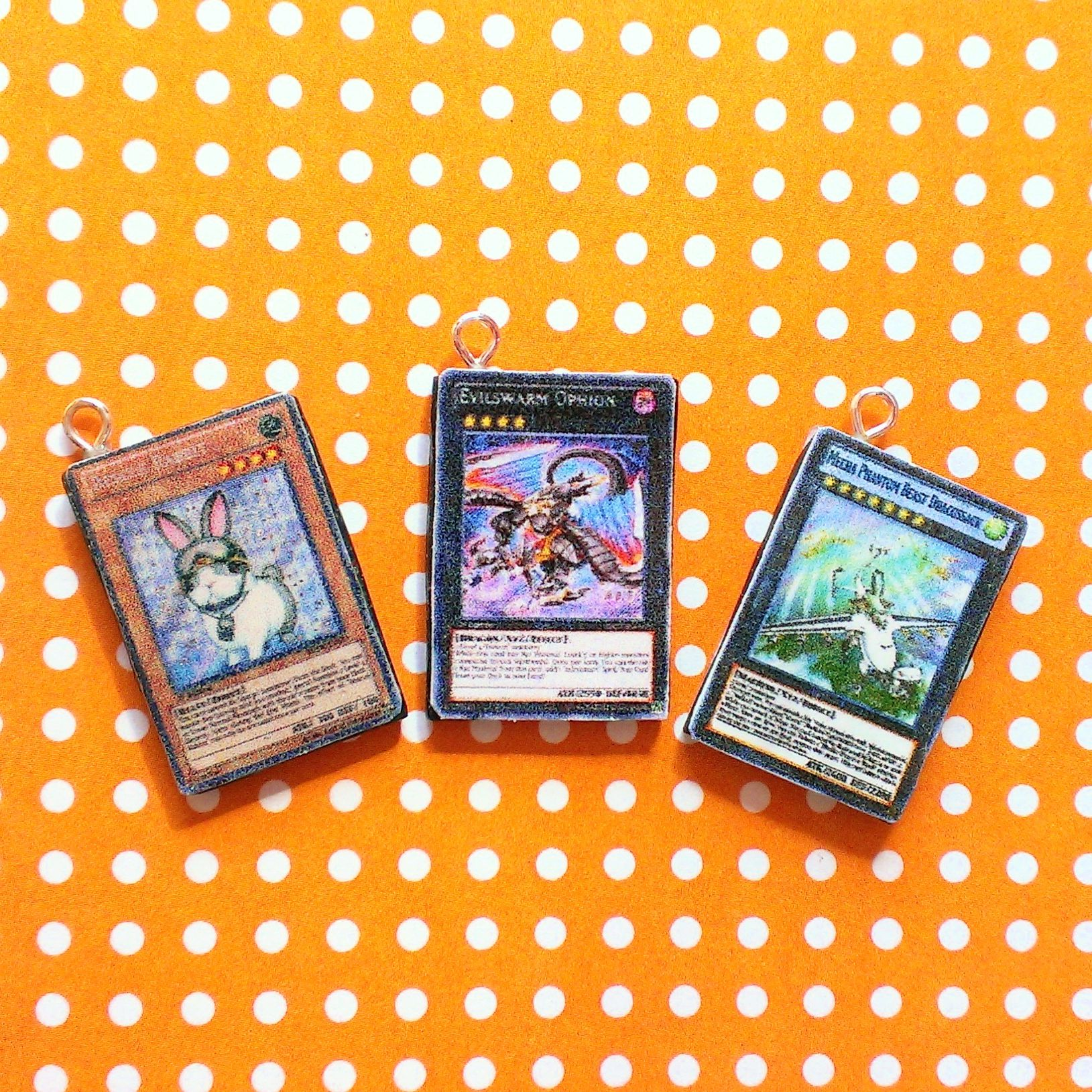 Description pick any yugioh card you want and you can
