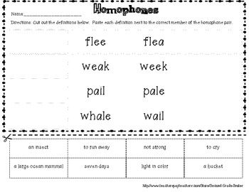Typical common core language arts worksheets Wonderful