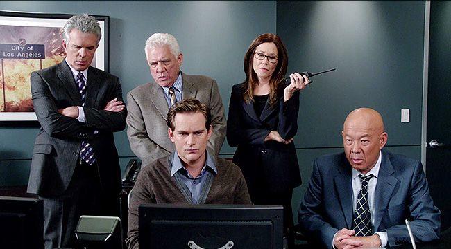 Whopperjaw Tv Review Major Crimes Season 2 Major Crimes Crime Tv Reviews