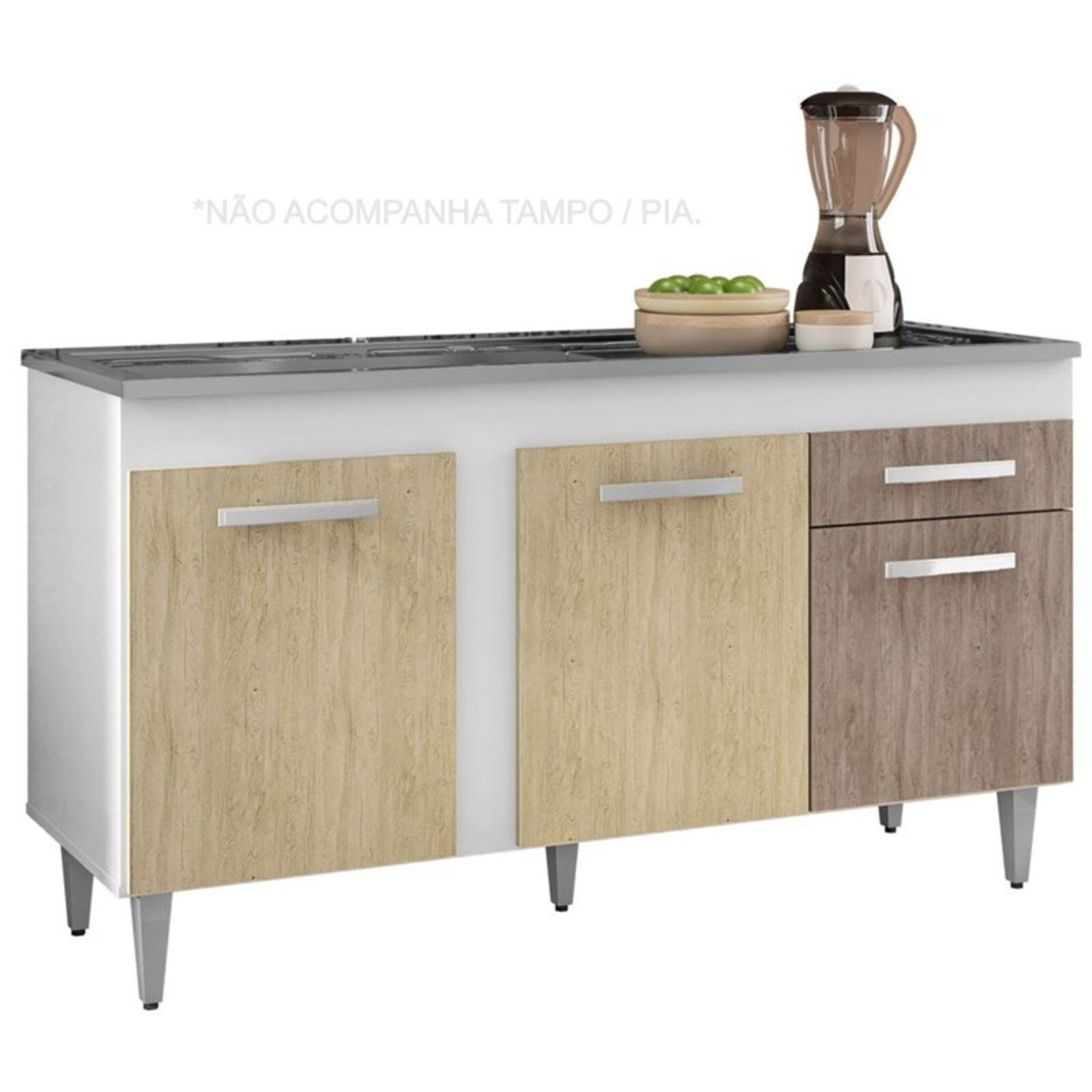 Pin On Gabinete Cozinha