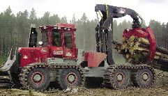 Biggest Skidder in the World       TG88E is by far the