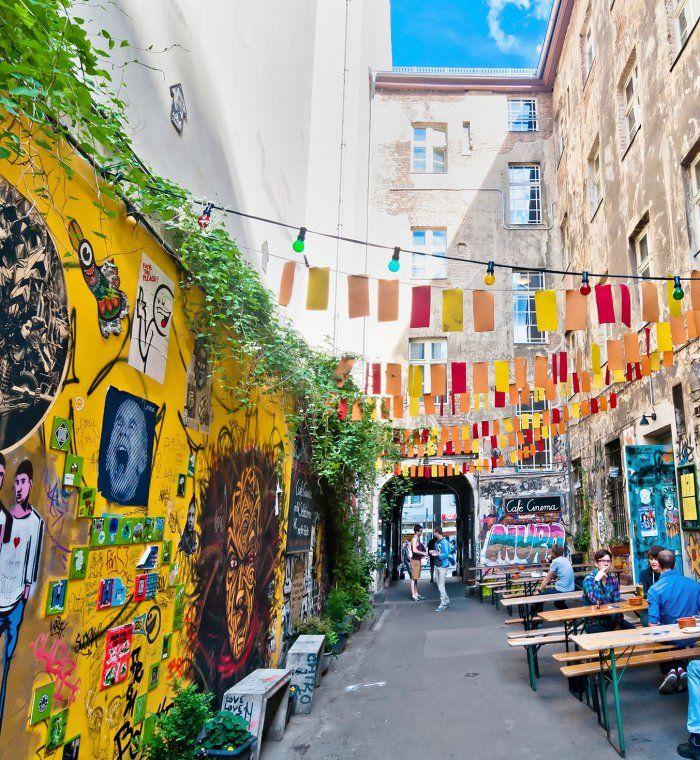 Experiencing Cool Berlin - Berlin Nightlife Emmau0027s Travel - mega küchenmarkt stuttgart