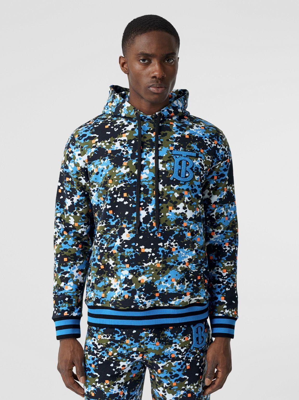 Men S Designer Hoodies Sweatshirts Burberry Official Cotton Hoodie Hoodies Shop Hoodie Design [ 1535 x 1151 Pixel ]