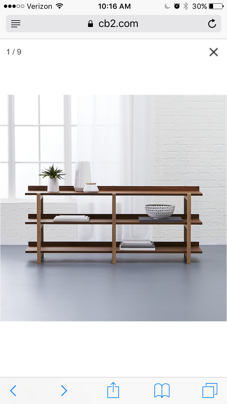 Hallway furniture habitat  Pin by Chelsea Auffarth on  A  Pinterest