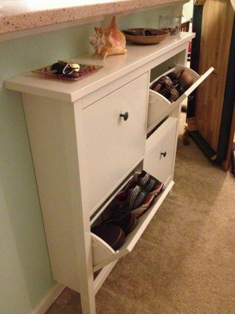 Shoe Storage Front Door Google Search