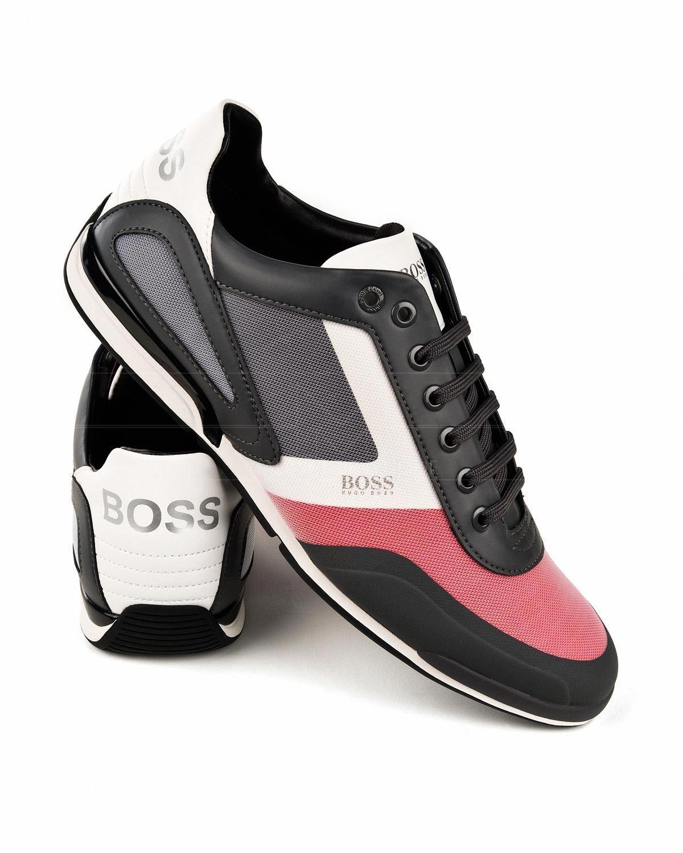 hugo boss athleisure trainers