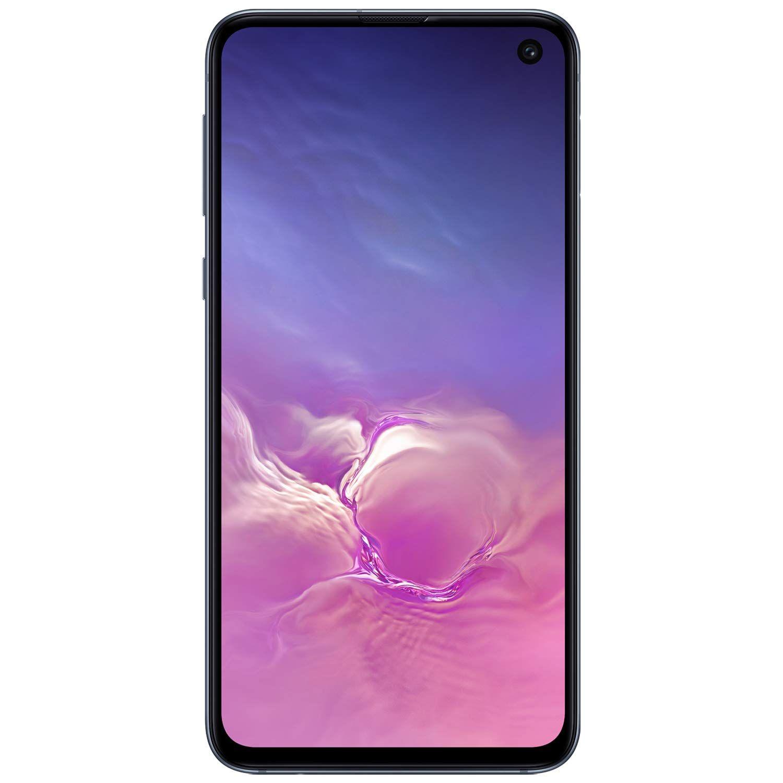 Amazon com: Samsung Galaxy S10e Factory Unlocked Phone with