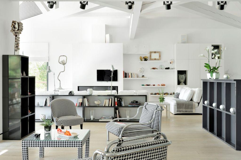 Une Maison En Provence Au Bord De La Mer   PLANETE DECO A Homes World