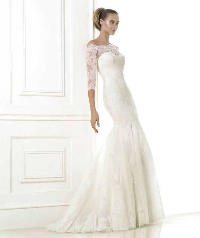 Pronovias 2015. Modelo Bellamy.   Dresses, vestidos, ...   Pinterest