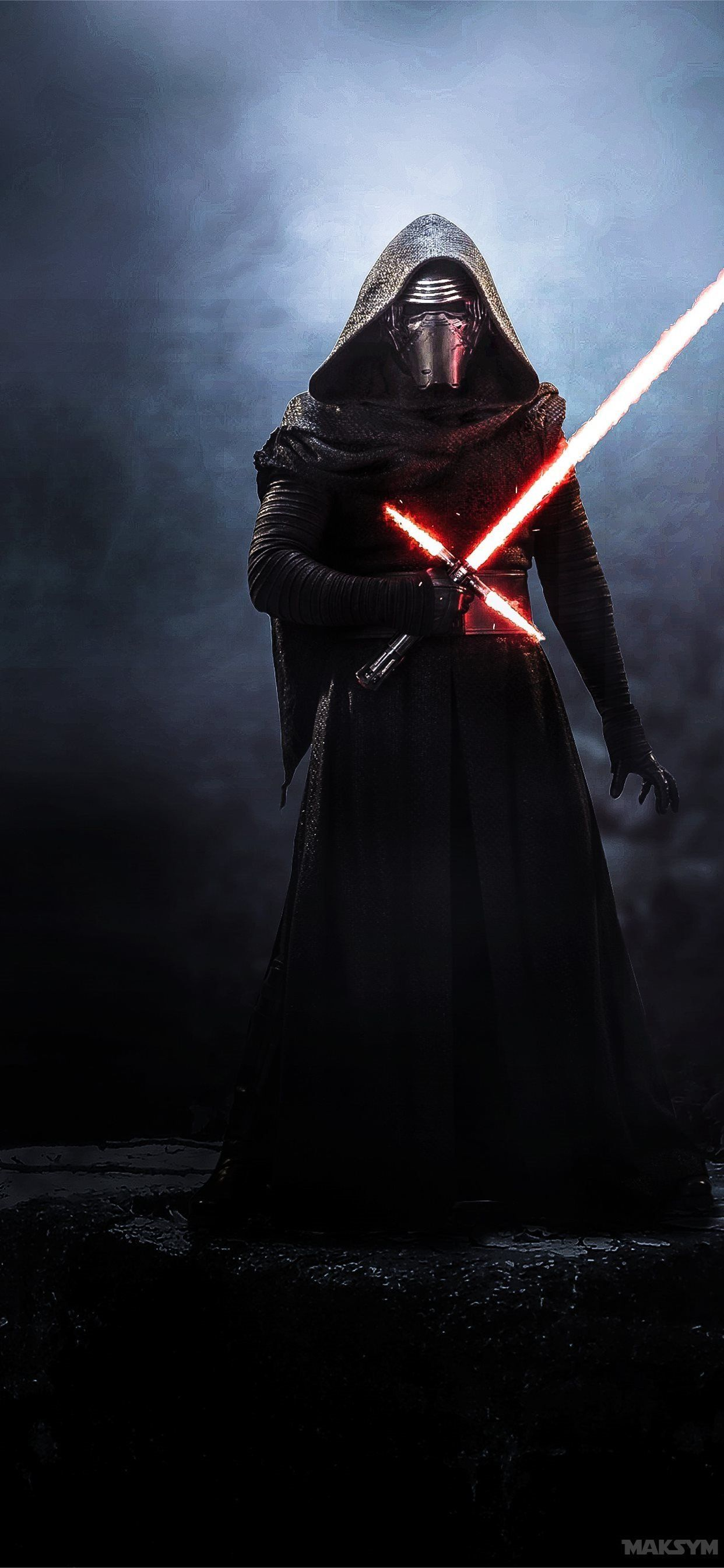 23 Star Wars Iphone 11 Pro Max Wallpaper In 2020 Ren Star Wars Kylo Ren Wallpaper Star Wars Wallpaper Iphone