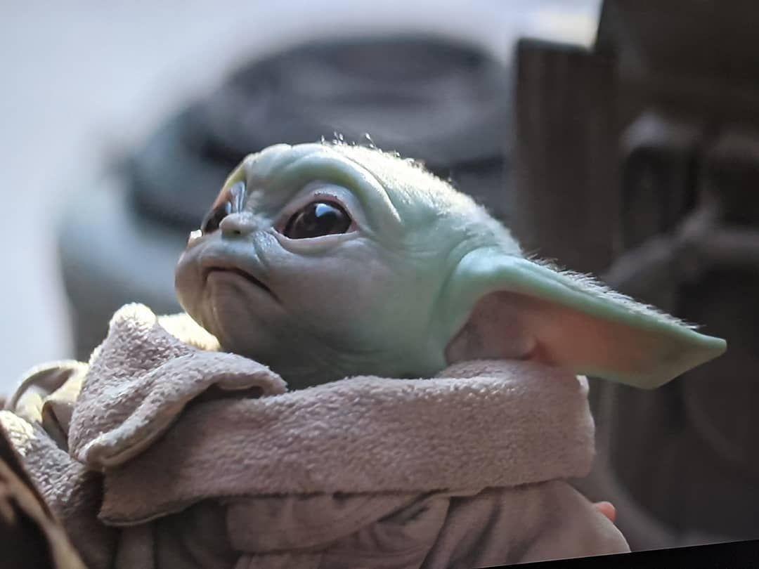 Justin Reinhardt En Instagram Babyyoda En Pixel4xl Modo Retrato Mandelorian Informations About Justin Rei Yoda Pictures Yoda Wallpaper Star Wars Yoda