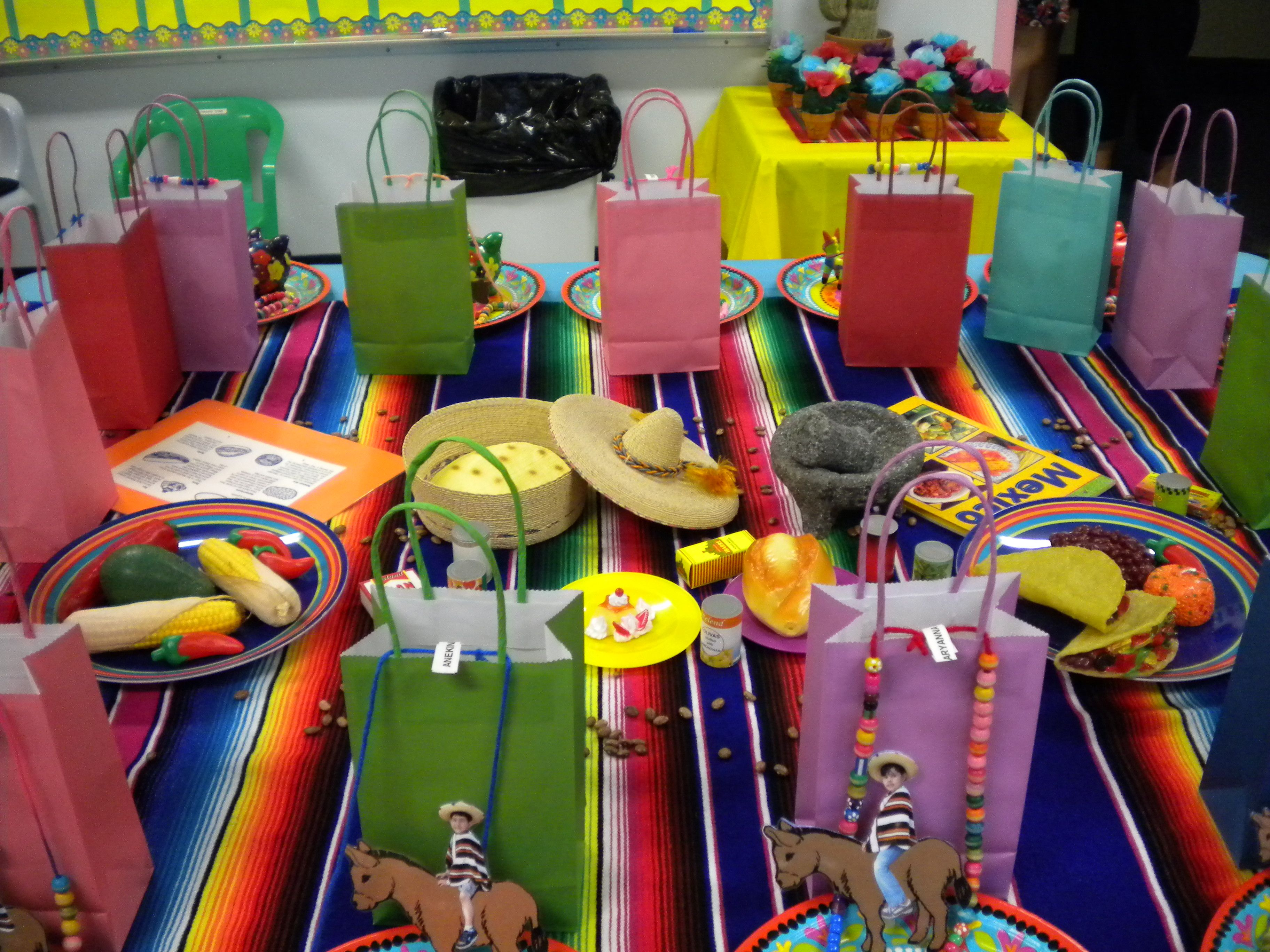 Cinco De Mayo Crafts for Kids : Make Mexican crafts to ...