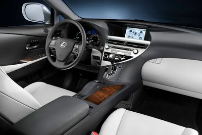 Lexus Rx 450h Lexus Rx 350 Interior Lexus Rx 350 Lexus Accessories