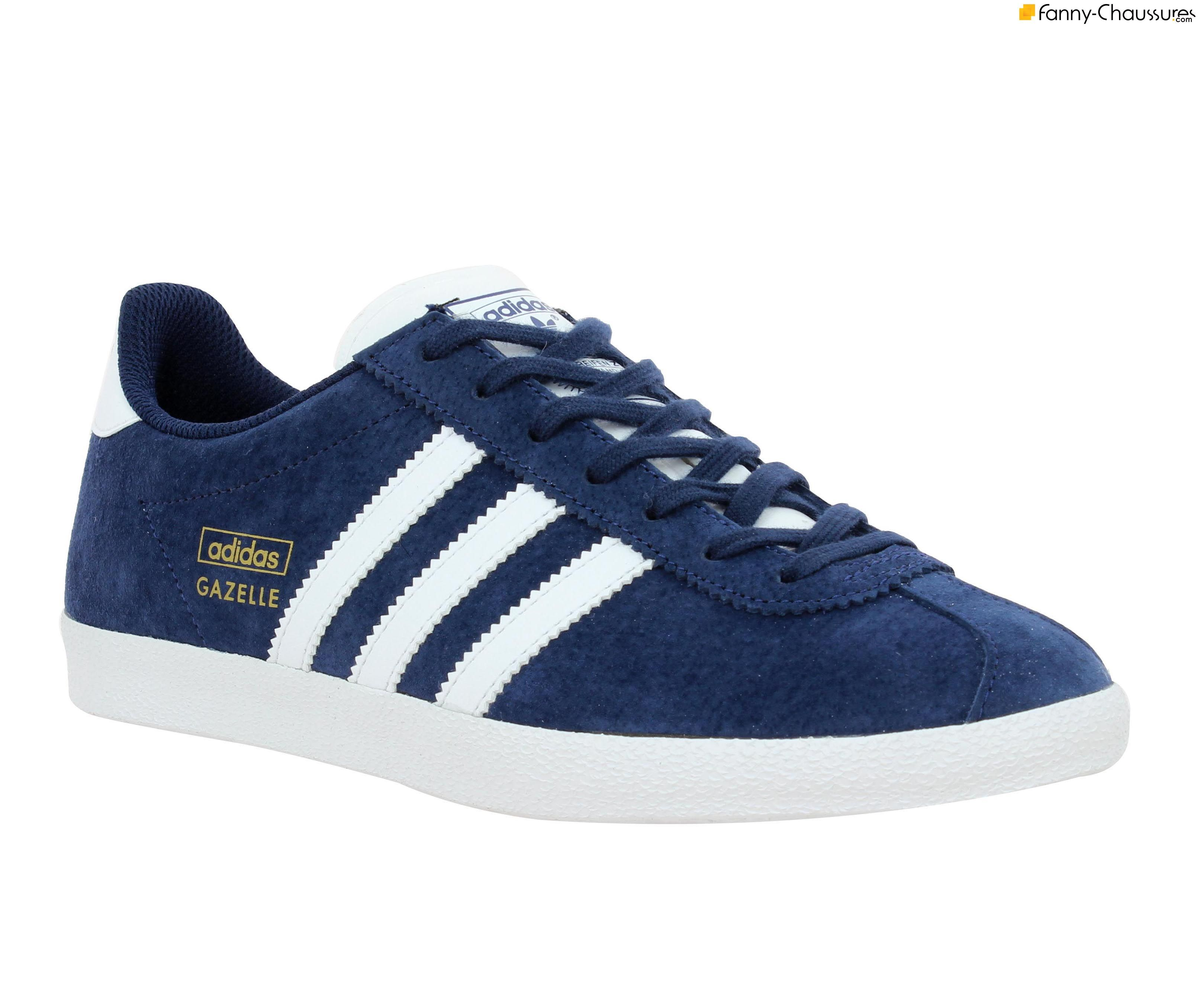 Sneakers Adidas Homme 3