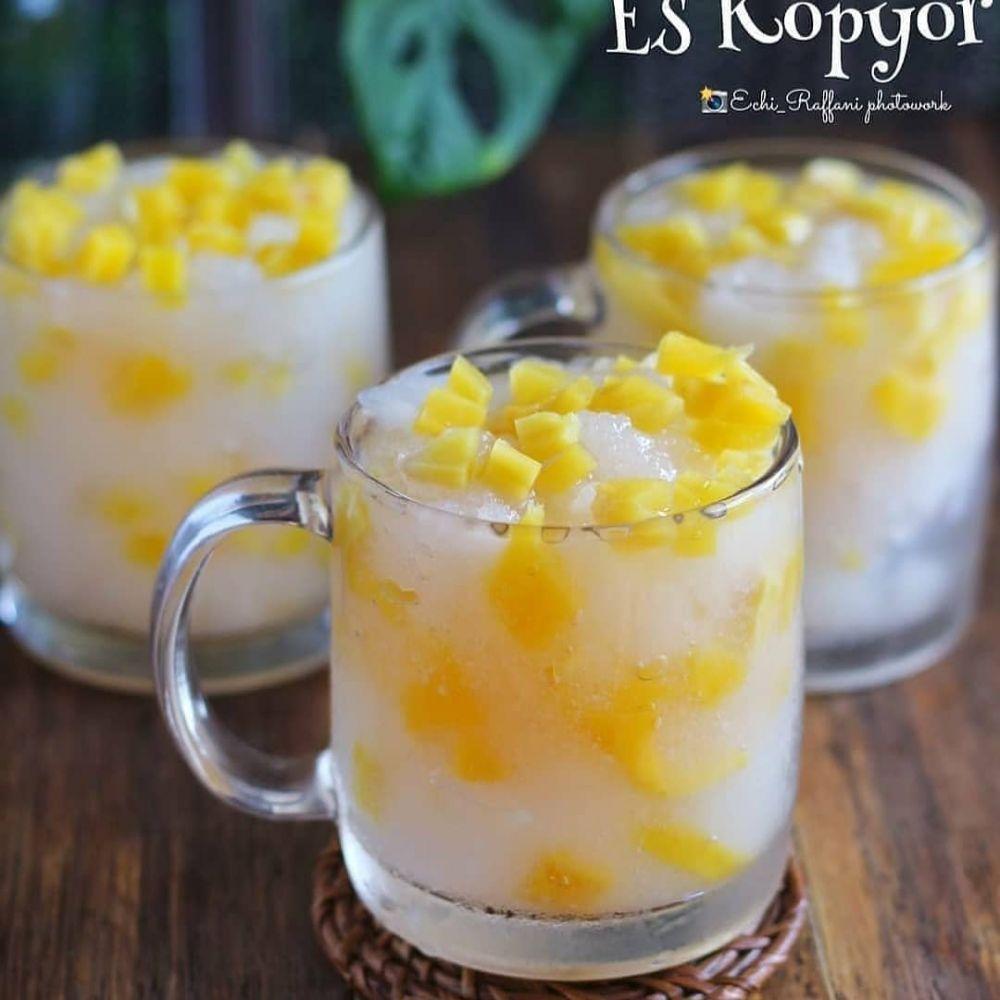 Resep Takjil Buka Puasa C 2020 Instagram Dapur Pandamerah Instagram Banususanto Di 2020 Makanan Dan Minuman Resep Pudding Desserts