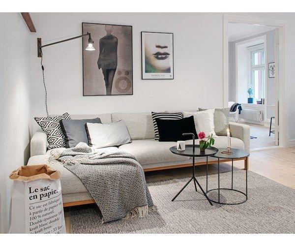 Billeder Vaeglampe Factory Swing Af Stuemobler Boligindretning Hyggelig Stue