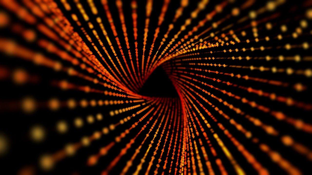 VJ/DJ Music equalizer moving Motion Digital Music Beat