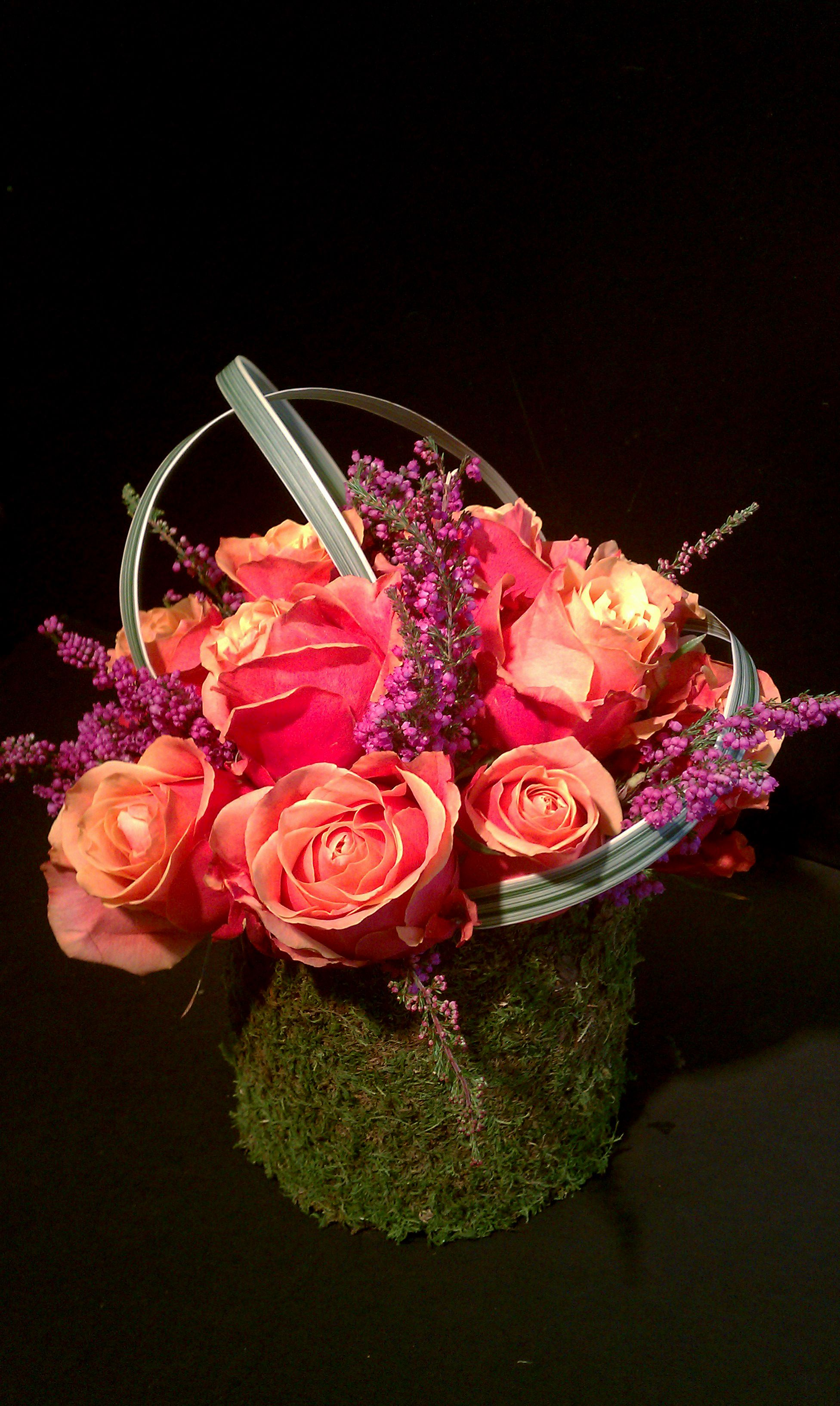 Pin By Zinncinnati At Findlay Market On Floral Artistry Of
