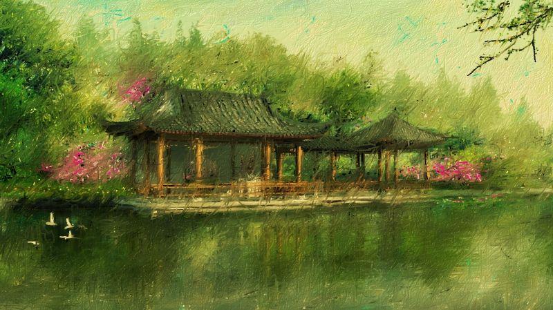 Art picture by Seizi.N 日本の家シリーズ、本当に美しですね日本の家、山、庭、お城、神社仏閣、美しい日本に生まれて良かった、特に日本人の心の美しさを忘れない様にしましょう。  Freddie Bryant plays Vera Cruz @ LASALLE in Singapore http://youtu.be/qC1AqAwqBn8