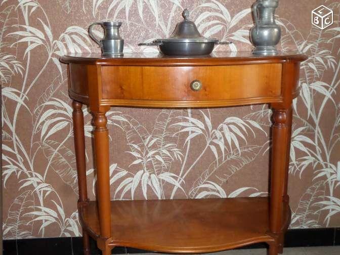 le bon coin 78 ameublement meuble duangle galb finition patin couleur naturelle with le bon. Black Bedroom Furniture Sets. Home Design Ideas