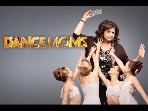 Dance Moms S07E07   The Fresno Curse HD