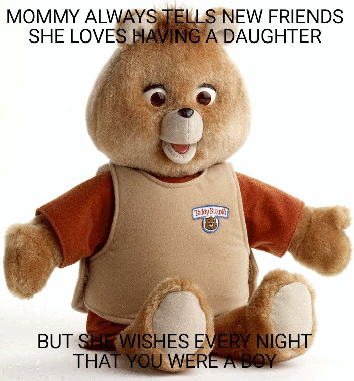 Storytelling-it-like-it-is Ruxpin is soon to be in stores again