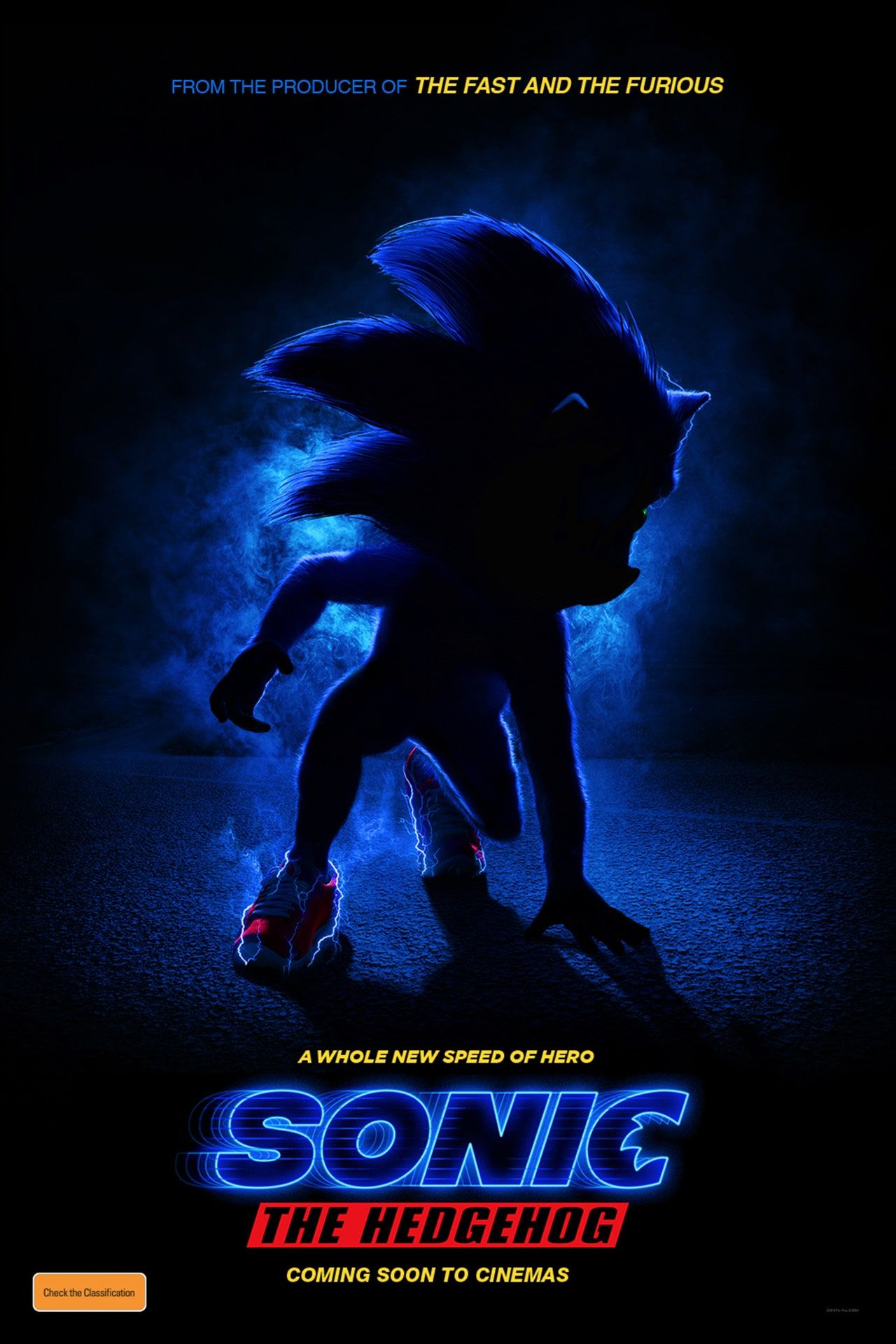 Download The Producers Sub Indo : download, producers, Nonton, Sonic, Hedgehog, (2020), Subtitle, Indonesia, Movie,, Hedgehog,, Movies, Online