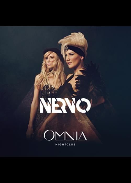 Nervo at Omnia