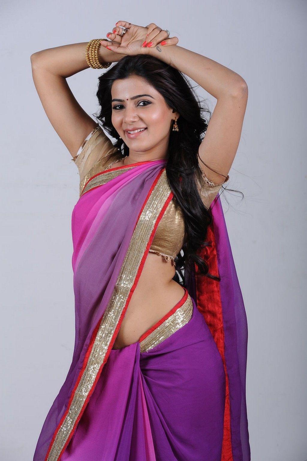 actress samantha hot saree stills | indian hot actresses ...