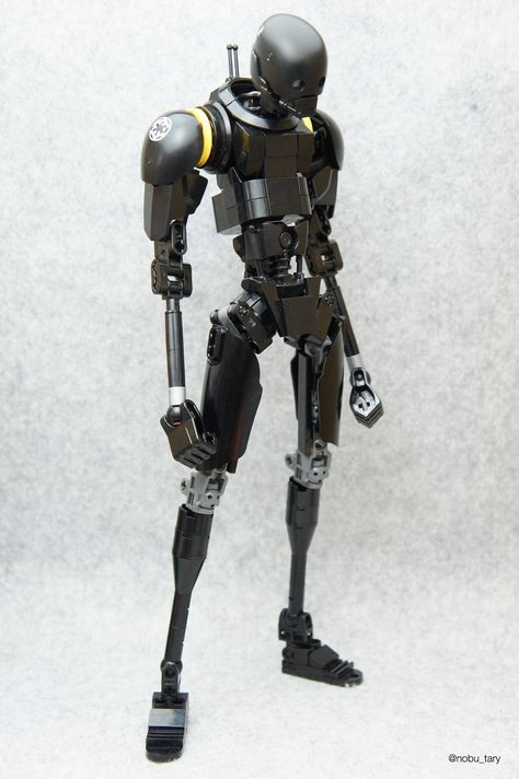 Rogue One-Action Personaggio k-2so Black Series Star Wars