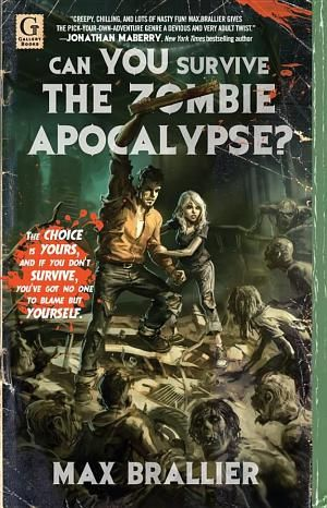 Choose Your Own Adventure For Adults Best Zombie Books