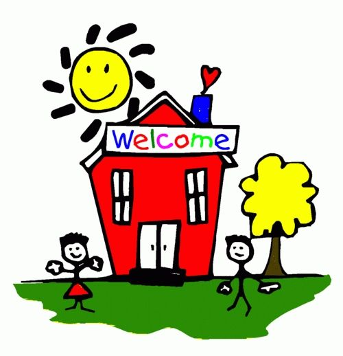 Classroom welcome. Clipart panda free images