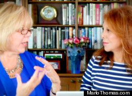 How do you know when a friendship is broken beyond repair? Friendship expert Dr. Irene Levine outlined the three signs of a toxic friendship when she joined me this week on Mondays With Marlo.