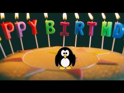 Zum geburtstag lustig video WhatsApp Geburtstagsgrüße