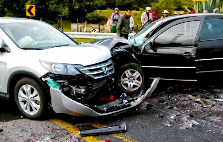 Prevenibles 9 de cada 10 accidentes viales SSO La fuga