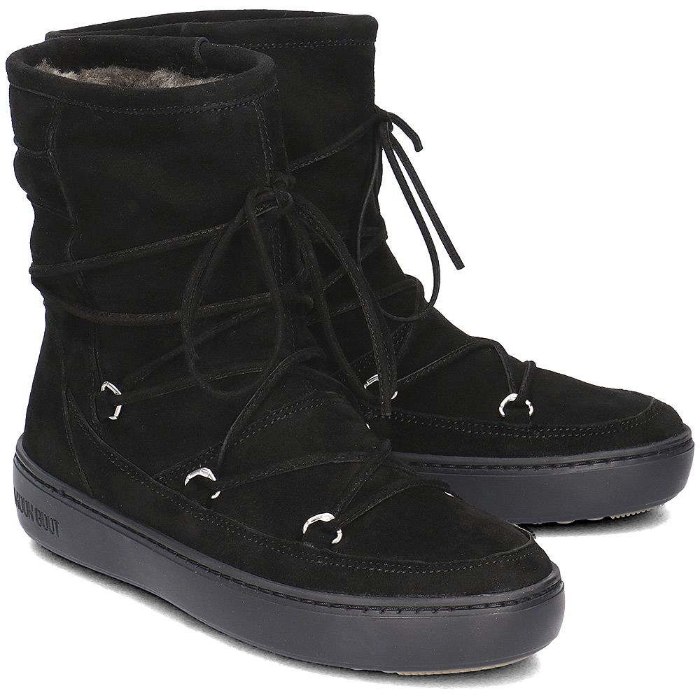 Moon Boot Moon Boot Pulse Sniegowce Damskie 24101700001 Buty Na Mivo Pl Moon Boots Boots Shoes