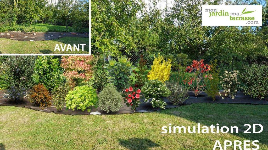 plantes et arbustes pour haies basses jardin pinterest arbuste pour haie haies et arbuste. Black Bedroom Furniture Sets. Home Design Ideas